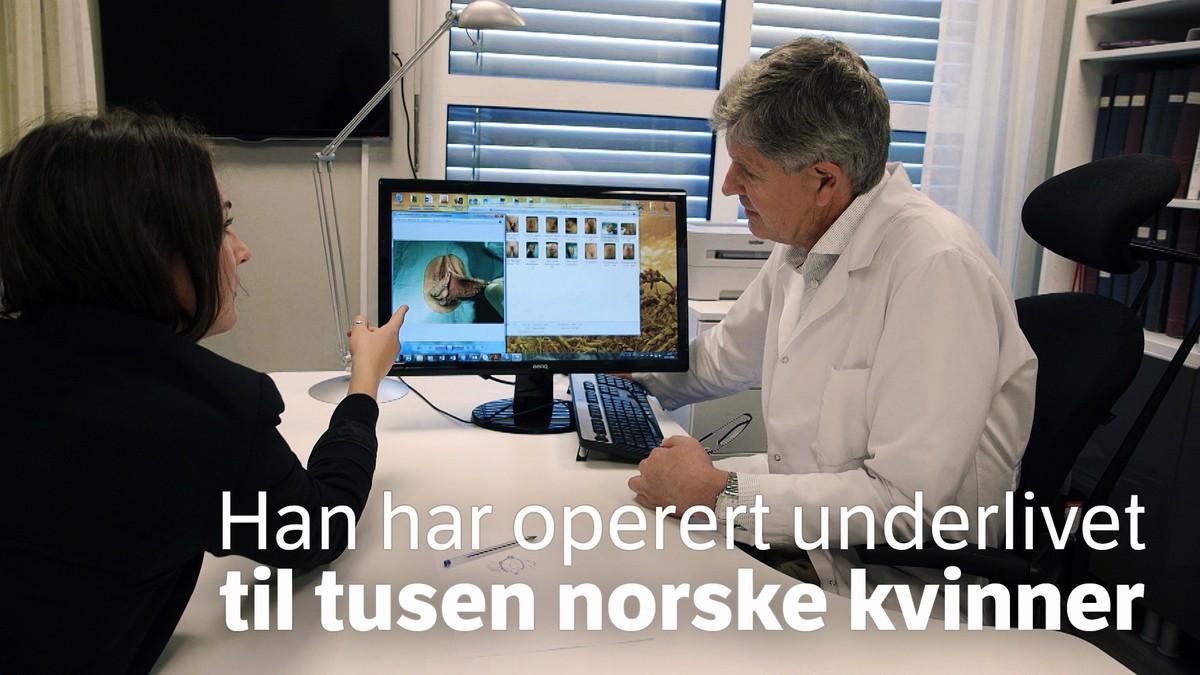 stikker i underlivet norske jenter på snapchat