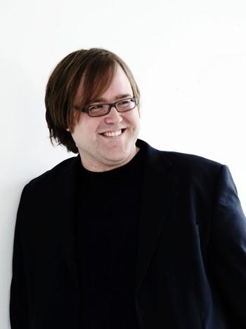 Pianisten Christian Ihle Hadland er ny kunstnerisk leder i Stavanger