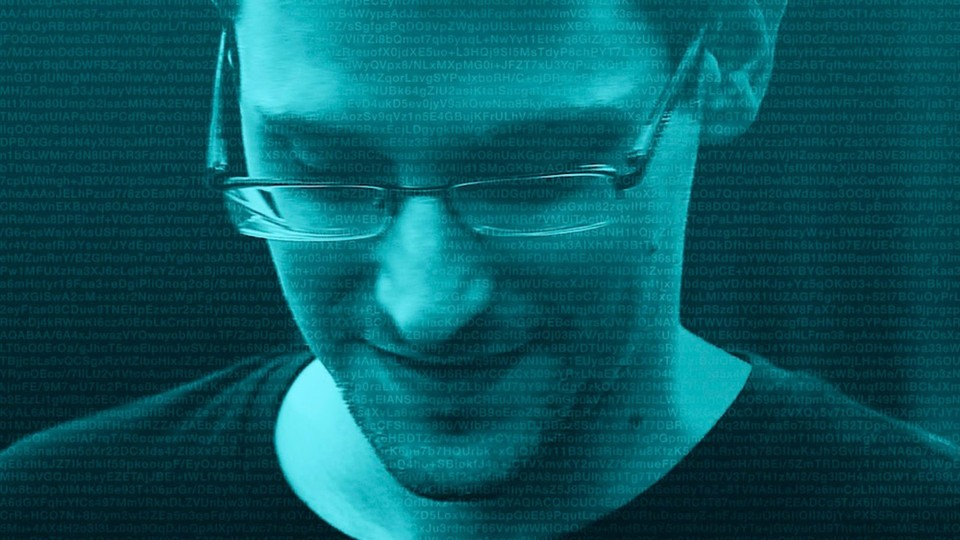 Edward Snowden - Citizenfour