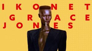 Ikonet Grace Jones