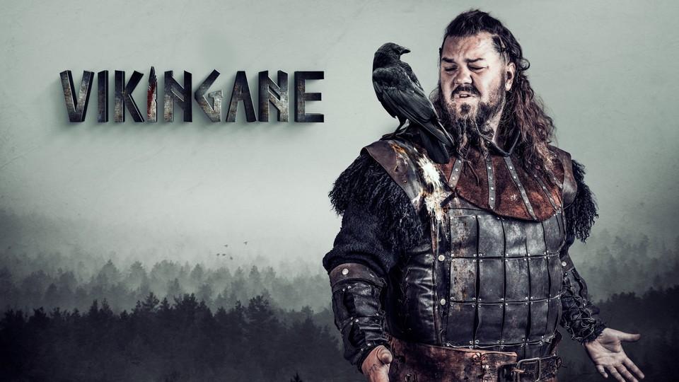 Vikingane: 1. episode