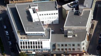 NRK Østafjells i Tønsberg