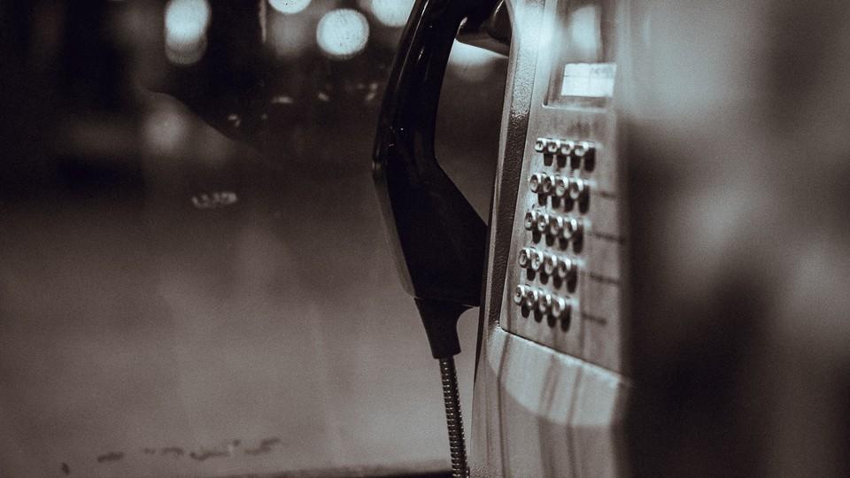 Telefonterroristen