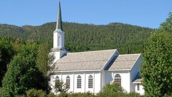 Grong kirke