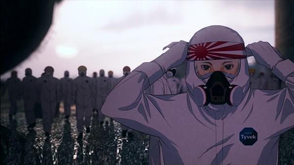 «Ingen visste hva som foregikk inni reaktoren»