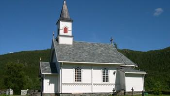 Tunnsjø kapell