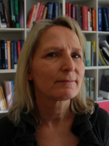 Gro Nystuen, nestleder i Etikkrådet