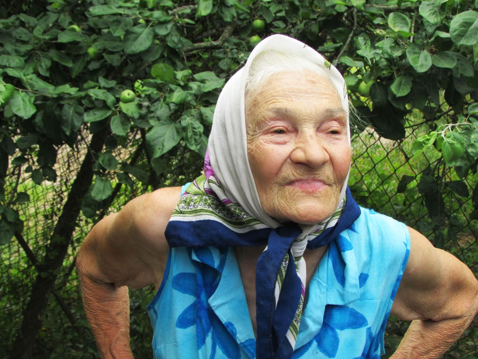 Rosalie ble 89 år gammel og døde i sitt eget hjem.
