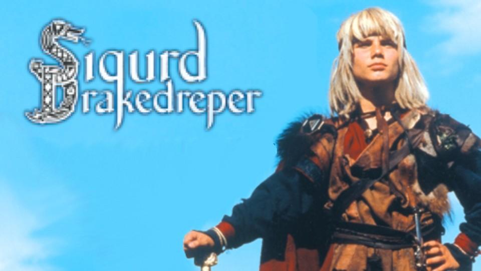 Sigurd Drakedreper