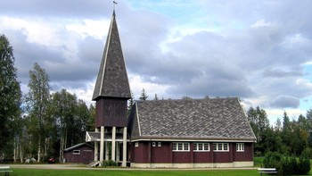 Bjørhusdal kapell