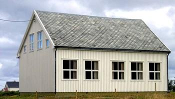 Valøy kapell