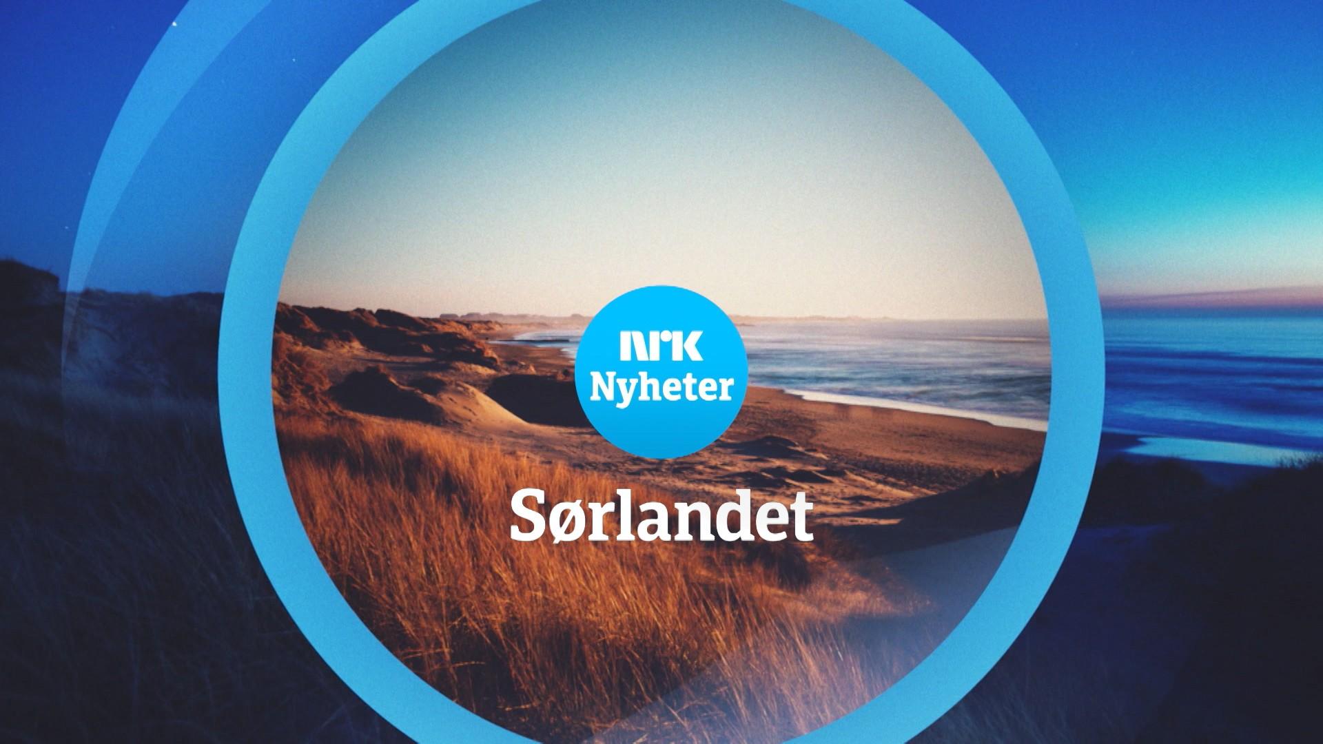NRK Sørlandet 20:55