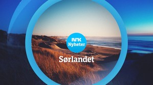 18:45 · NRK Sørlandet