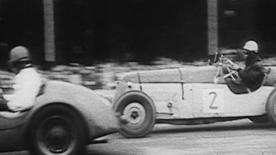 Norsk motorsport