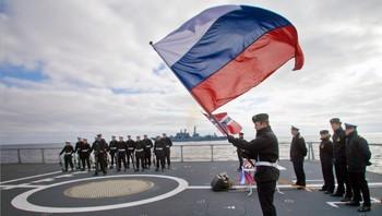 Barentshavet forsvar