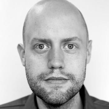 Byline John Magne Johansen