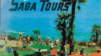 Saga Tours 1964