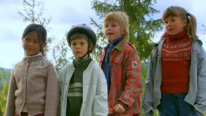 Linus i Svingen - musikkvideo