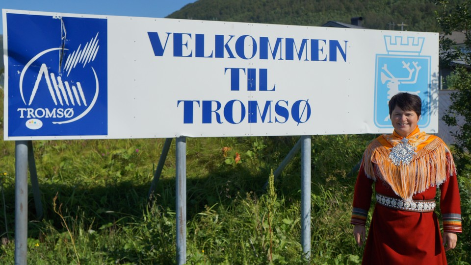 Tilbakeslaget - Tromsø og de fem hersketeknikkene