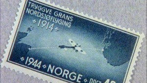 Tryggve Gran - flypioner og polarforsker