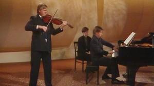 Johannes Brahms: Sonate nr 2, opus 120