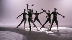 Ballett og dans