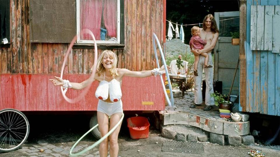 Barn av Christiania