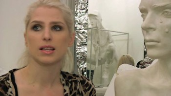 Video Nasjonalgalleriet møter Cajsa von Zeipel