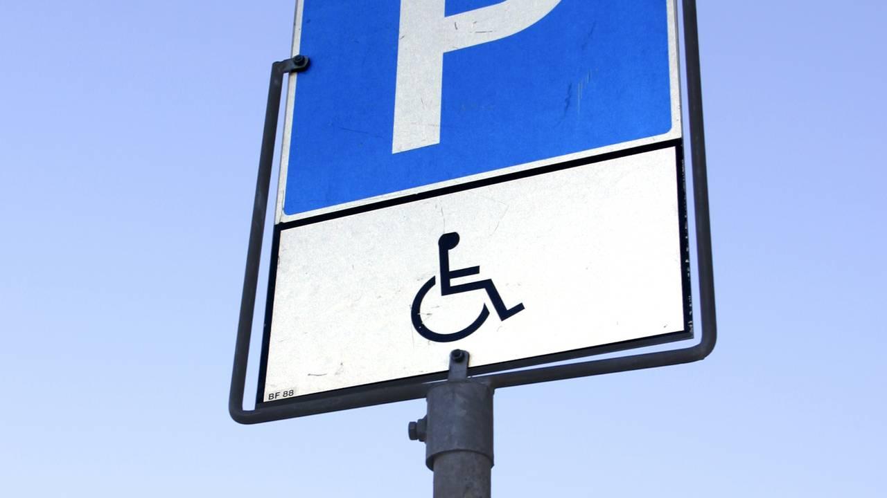 HC-parkering