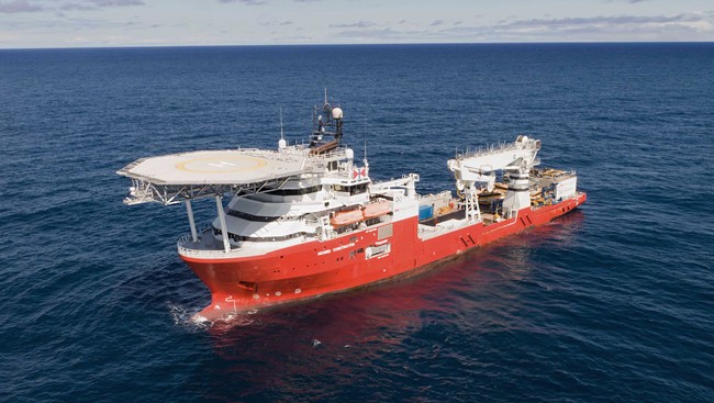 Ocean Constructor