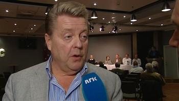 Video Forbundene går inn for OL i Oslo