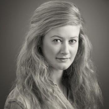 Mathilde Torsøe, journalist NRK Vestfold