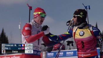 Komm.: Andreas Stabrun Smith og Ola Lunde.