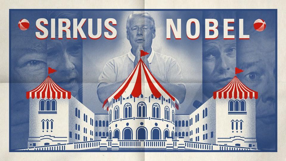 Brennpunkt: Sirkus Nobel