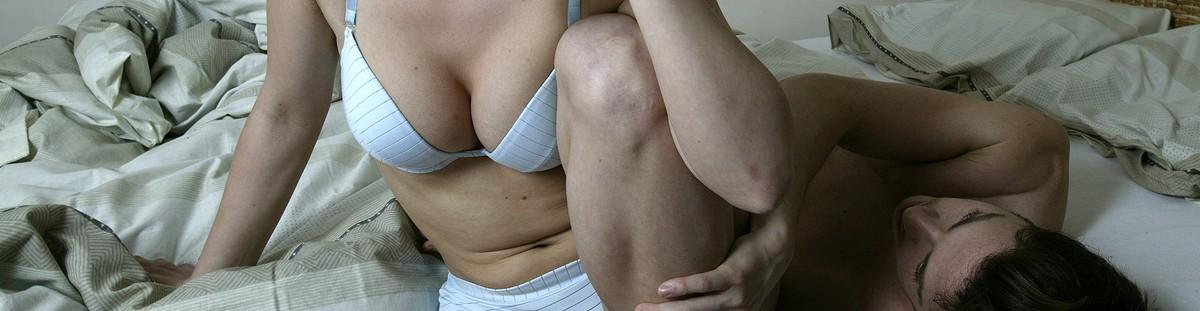 vondt i magen etter samleie livmortapp