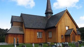 Innset kirke