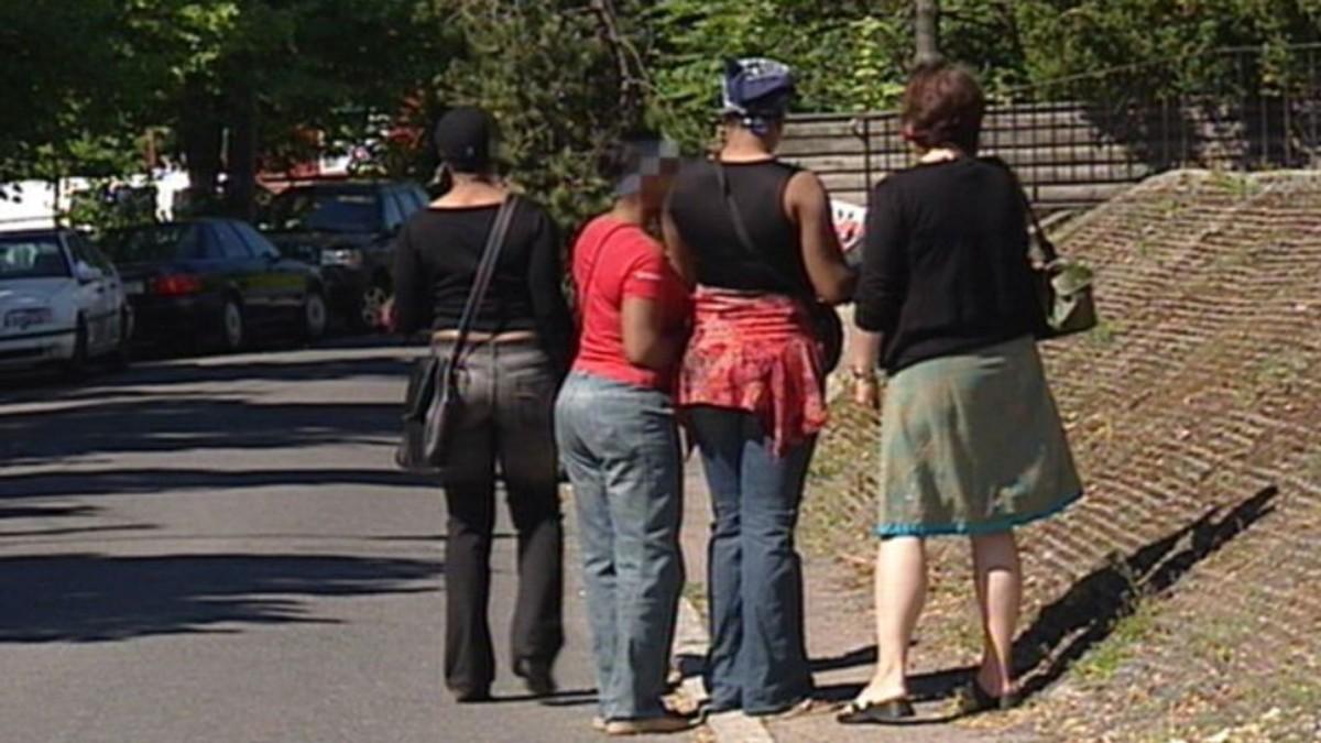 escorte strømstad nigerianske prostituerte oslo