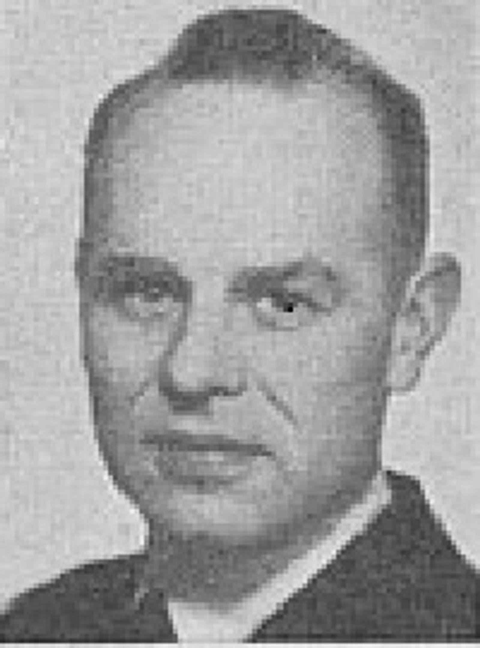 DØDE: Finn Blytt 1904-1944.