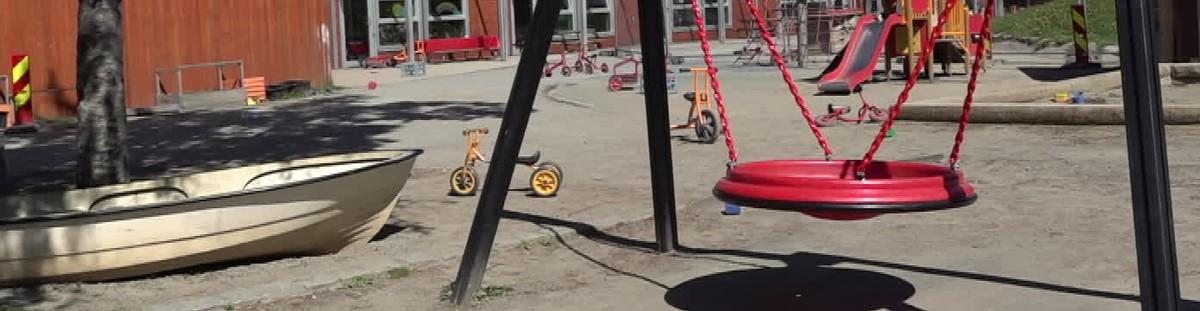 Foreldre i Lade Barnehager klager på omsorgssvikt – NRK