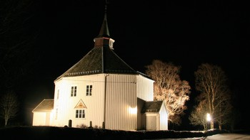 Vinje kirke