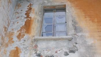 Merket av tiden.. Chiavenna, Italia 2011