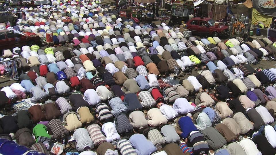Hva er Det muslimske brorskapet?