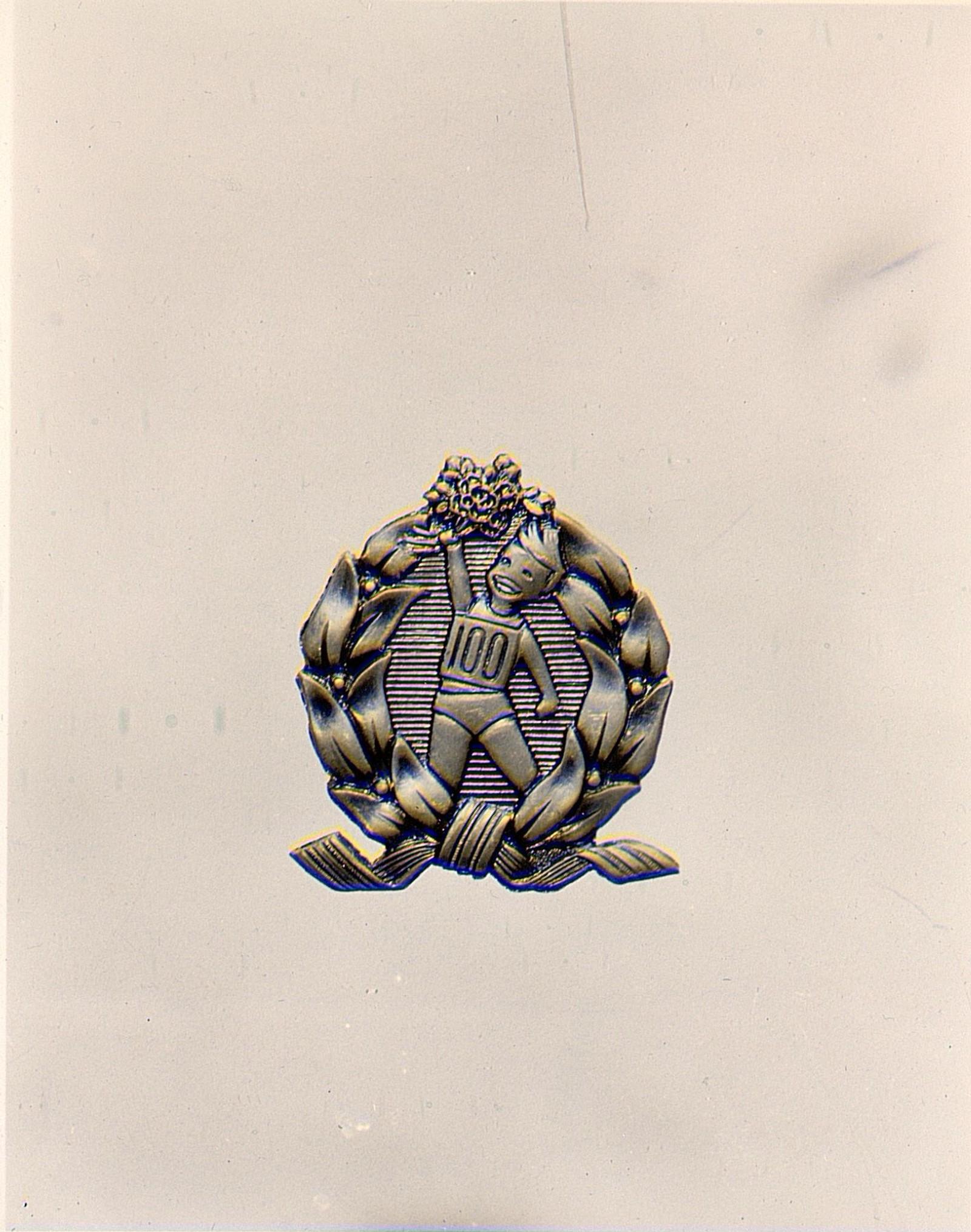Medalje.