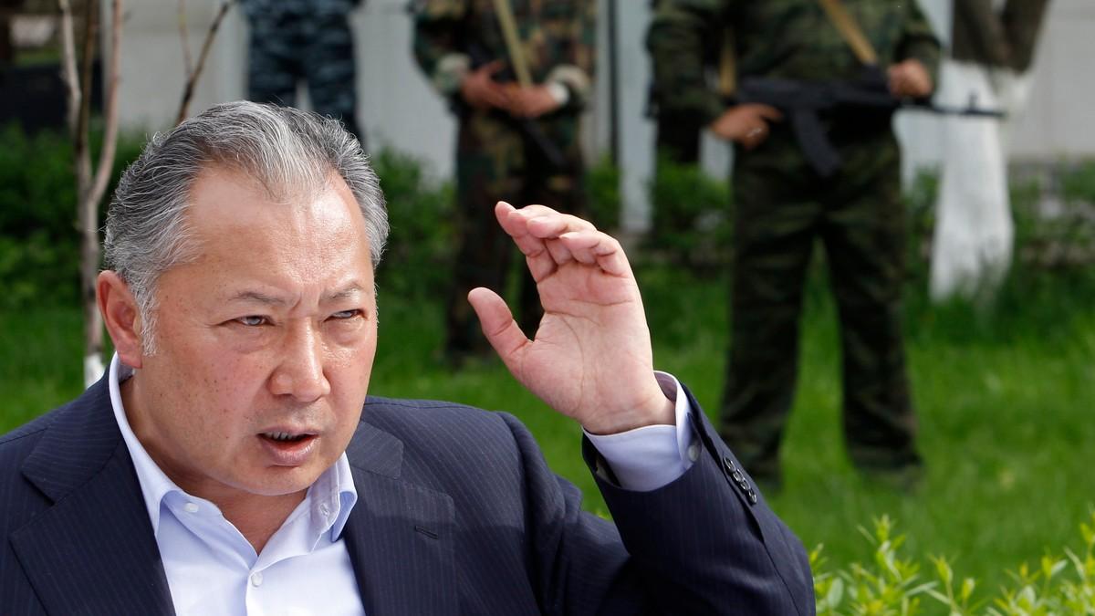 Есть ли в кыргызстане любителей куни — 8