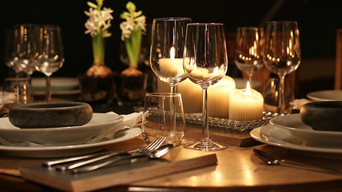 Mat til mange: Ti tips fra kokken og matbloggeren