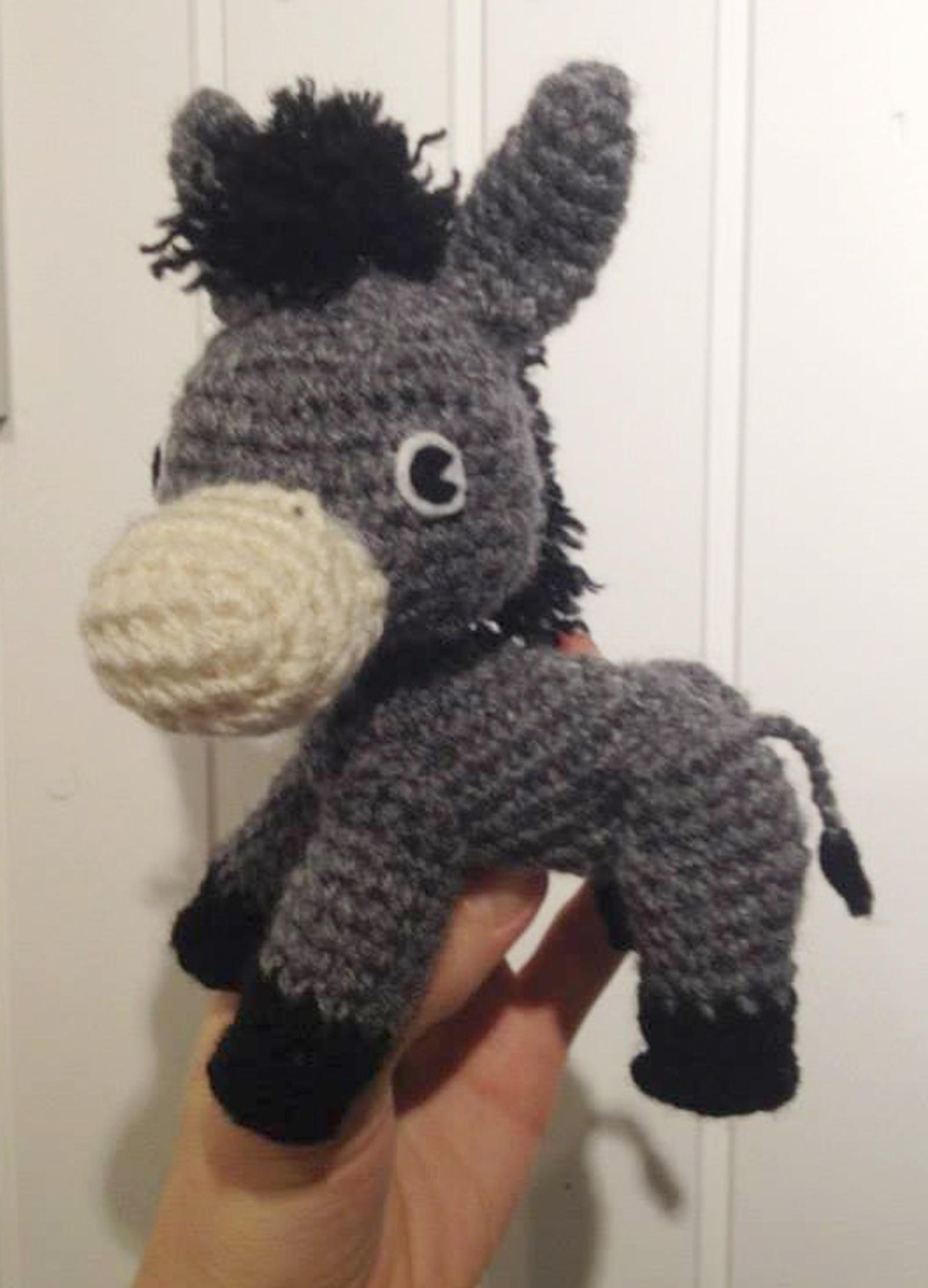 «Donkey»