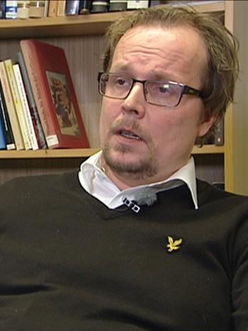 Øivind Kopperud er forsker ved Holocaustsenteret i Oslo.