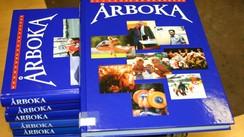 Årboka som Alden Forlag gjev ut