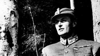 Daværende kronprins Olav