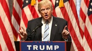 New York Times - et år med Trump